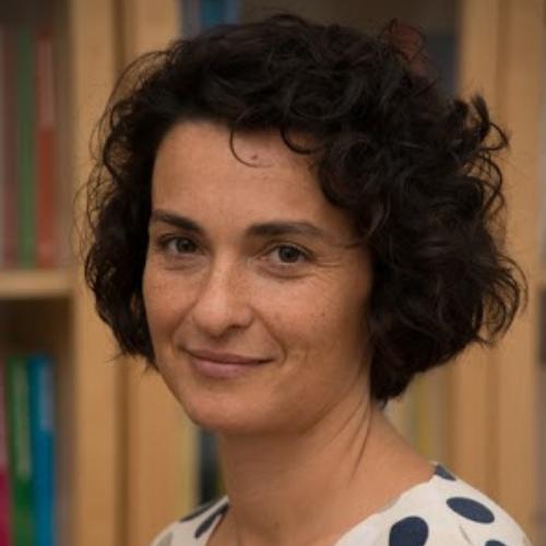 Gloria Ferrero